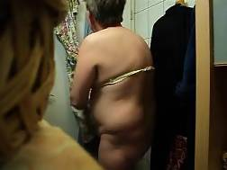 2 min - This horny old fart loves to dress in womens clothing