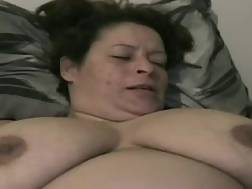 5 min - I really enjoy playing with my thick vagina every morning