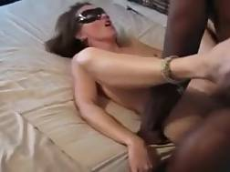 21 min - We roll around on bed from missionary to cowgirl position