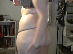 8 min - Dudes like girls with some meat on their bones and I have amazing curves
