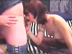 7 min - Shy redhead girlie blow job my prick in sexual home made xxx tape