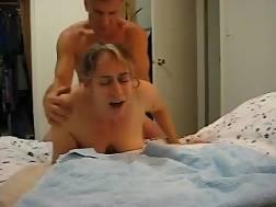 4 min - Rebecca sex