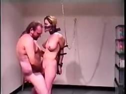 12 min - My skanky gf loves it when I take the reins & fuck her hard