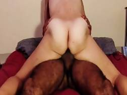 4 min - I really enjoy riding my penetrate buddys stiff dick in cowgirl position
