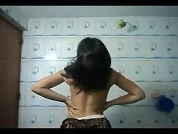 2 min - I really know how to put on a good striptease show for my online viewers
