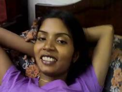 5 min - Tidy Indian girl gets her hairy pussy worked over