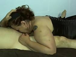 18 min - Nasty and curvy wife pleases her online friend with deep head