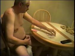 2 min - The thrill of getting caught jerking is a real turn-on