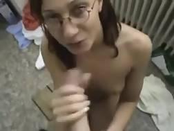 Remarkable, rather nerd porn porn blow job everything