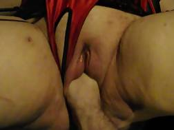 2 min - It is endlessly enjoyable to see my hand disappear inside her vagina