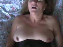 6 min - Mature lady takes it up the butthole all over the place