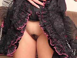 14 min - Submissive masked girl drilled hard