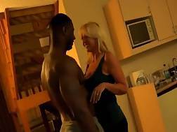 39 min - Excellent hotwife lets big black cock bang her butt