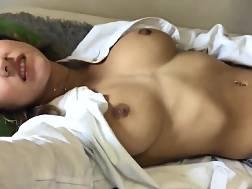 14 min - Sexual nymph orgasm selfie clip