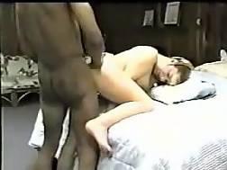 74 min - Real private interracial big black cock cuckold