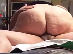 His ride wife to cock loves