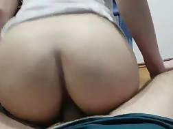 13 min - Sexy porn couple with huge dick & perfect butt