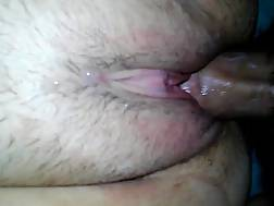 1 min - Me banging a soaked vagina