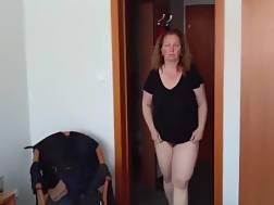13 min - Chubby Amateur Couple fuckin On The Bed