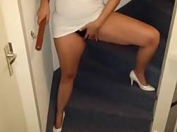 3 min - Panties vagina Play