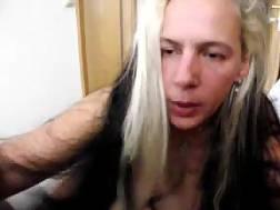 1 min - German mamma nicolle