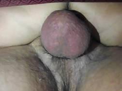 3 min - Orgasm creampie