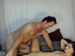 12 min - Real amateur couple has xxx on the camera