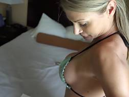 4 min - First successful anal attempt with a blonde goddess