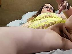 4 min - Bbw wifey penetrated by her bbw hubby on the bed