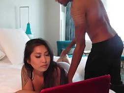 14 min - Asian pink pussy is never busy for penetrating