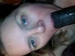 9 min - Nasty Anna Gives A Black buddy An Amazing blow job
