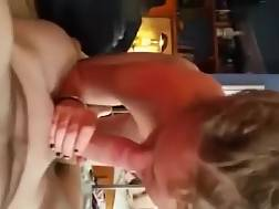 3 min - Prick Hungry Teen Gives Her seducer An Amazing blow job