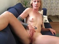 4 min - I enjoy When People see As I Play With My pussy
