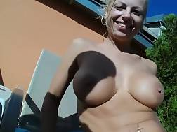 7 min - Fuckable chick and Her hubby liking The Sun
