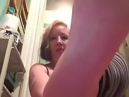 4 min - I Have sweet Feet, SO enjoy Watching Me