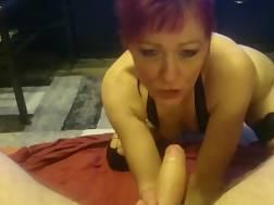Submissive mature porn