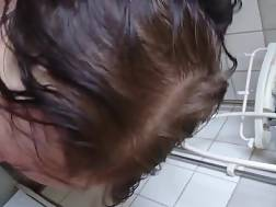 1 min - I Got A Boner During A Shower So She Sucked Me Off