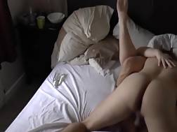 24 min - Curvy gf With Massive melons enjoys Her Mans Hard dick