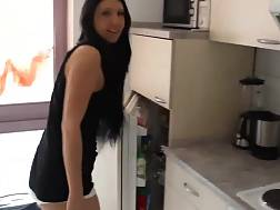 4 min - Fuckin My girlfriend On The Kitchen Counter Was Truly Amazing