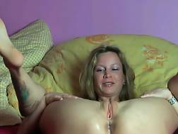 6 min - German Mature girl Gets Her butthole banged Hard