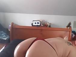 11 min - Red-haired wife With A nice butt Nicely blowing