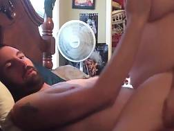 8 min - Bbw Mommy likes To Ride Her Hubbys cock
