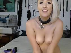 8 min - I love To Tease You While I Please Myself