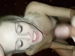 3 min - My blonde gf Is Giving Me Amazing Head