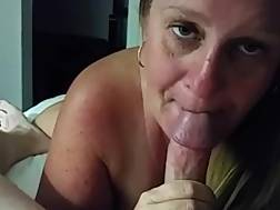 13 min - She enjoys When I Talk wet To Her During Oral