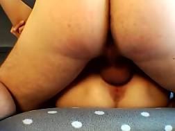3 min - Wifes Delicious vagina Gets Creampied After penetrating