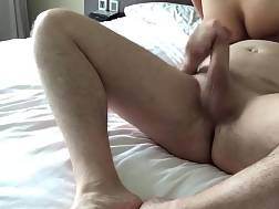 8 min - German man Gets His Hard pecker Sucked and Ridden