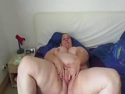 7 min - Mature bbw blows my stiff dick like a crazy nasty whore
