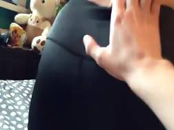 11 min - Bend over and let me ram your tight vagina hard