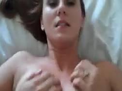 10 min - Morning porn with nasty wifey